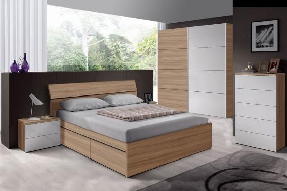 Dormitorio matrimonio DREAMS