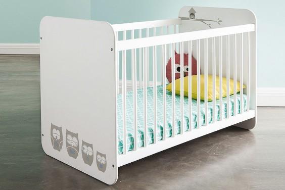 Cuna infantil HIBOUX