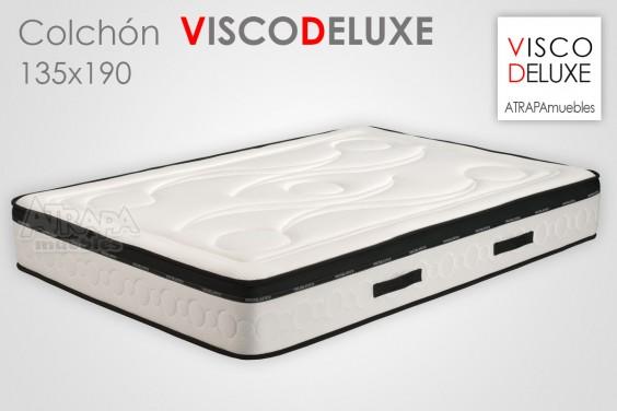 Colchón VISCO DELUXE 135x190