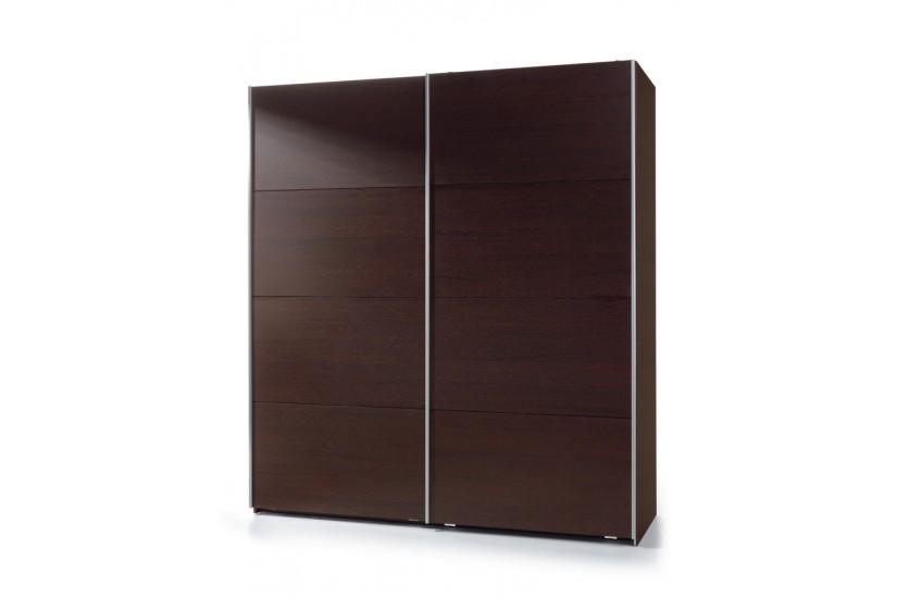 Casa en constructor armario 2 puertas correderas 70 for Armario 2 puertas ikea