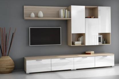 Muebles de salon baratos muebles de salon muebles for Muebles super economicos