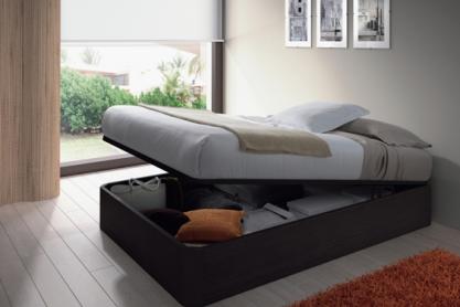 Dormitorios de matrimonio baratos dormitorios de for Colchon con canape