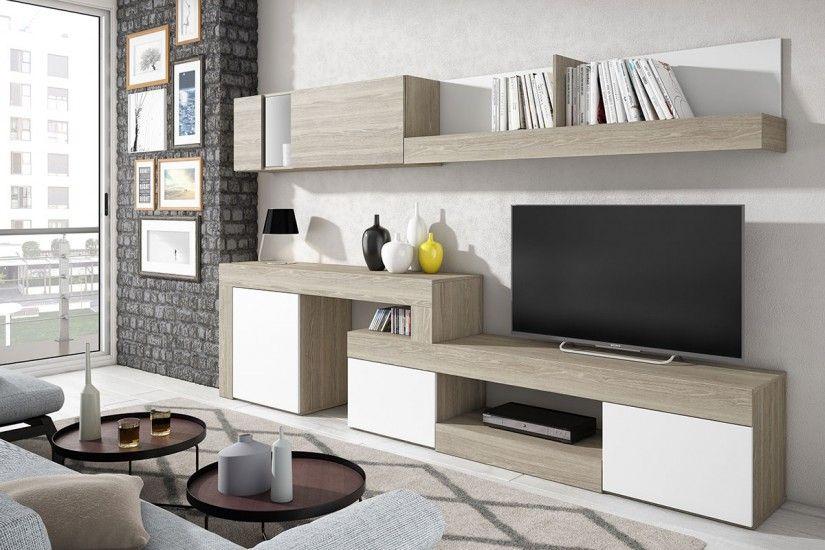 muebles de salon modernos stunning muebles bidasoa pone a