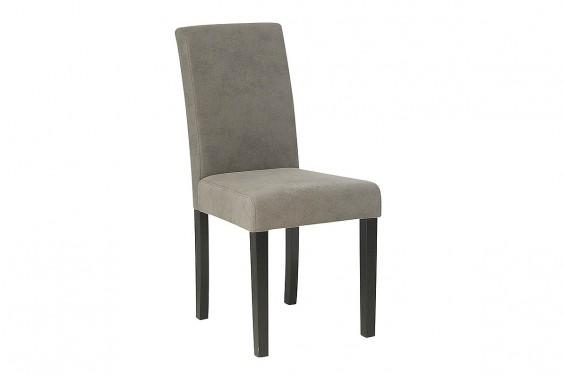 2 sillas salón SARA Gris