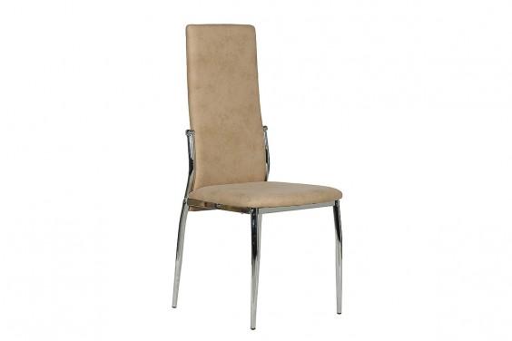 4 sillas salón SAKURA Beige