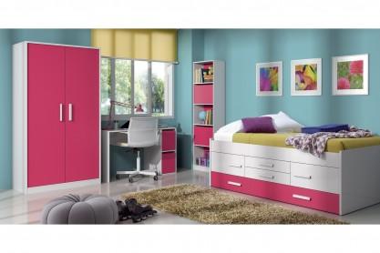 Dormitorios juveniles baratos puff baratos dormitorios for Dormitorios juveniles baratos