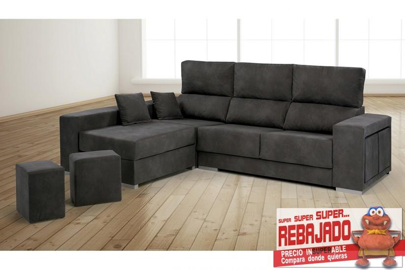 Sofa moderno barato qu sof elegir este ao diseo y confort for Sofas modernos baratos