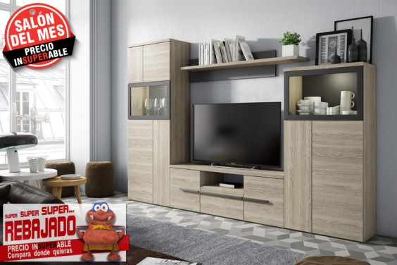 Muebles de Salon Baratos | Muebles de Salon | Muebles ... - photo#32