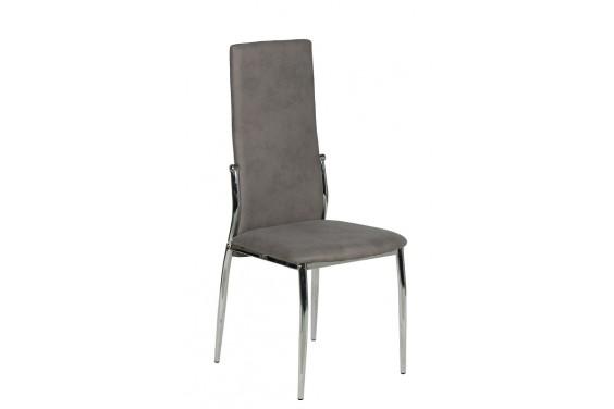 Nuevos productos atrapamuebles for Sillas salon gris