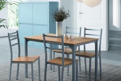 Los m s vendidos atrapamuebles for Mesa 4 sillas homecenter