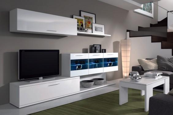 Muebles baratos online tiendas de muebles online for Mueble ikea cuadrados