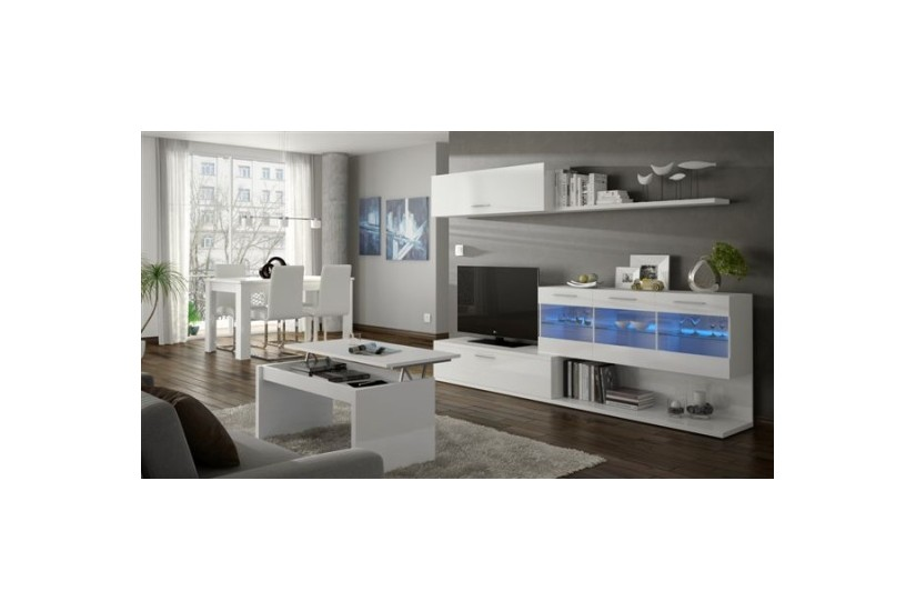 Mueble Mueble Tv Baratos Decoraci N De Interiores Y