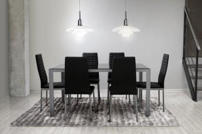 Muebles de salon baratos muebles de salon muebles modernos atrapamuebles - Sillas salon conforama ...