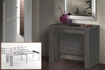 Muebles de salon baratos muebles de salon muebles modernos atrapamuebles - Mesa consola ikea ...