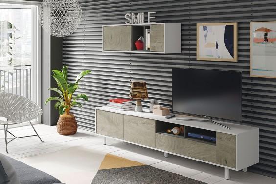 Mueble de salón CIARA