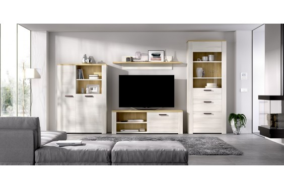 Mueble de salón SIENA