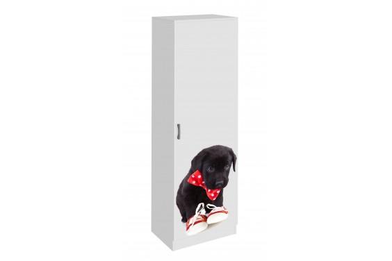 Zapatero 1 puerta Puppy