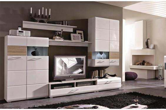 Mueble de salón FUN Plus LEDs