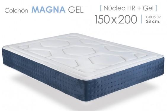 Colchón MAGNA Gel BS 150x200