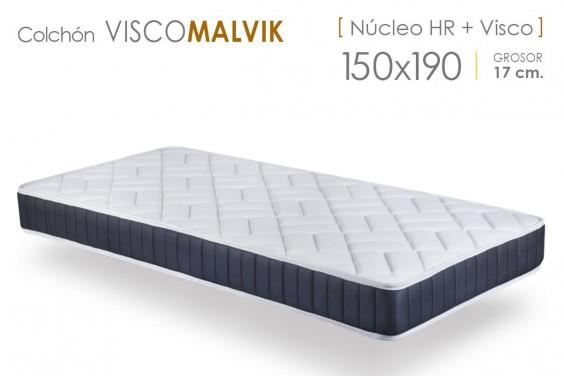 Colchón VISCO MALVIK 150x190
