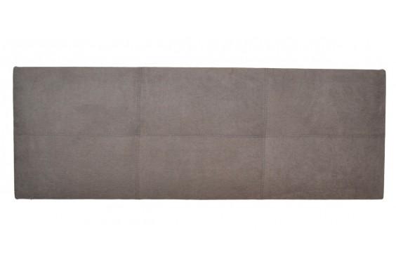 Cabecero de cama ITA 150x52 Tela Gris