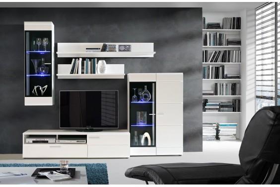 Mueble de salón PHANTOM LEDs