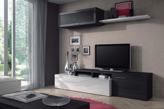 Mueble de salón NEXUS