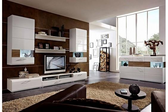 Mueble de salón FUN LEDs