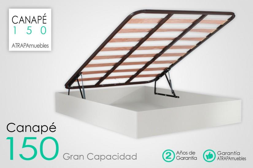 Canap de 150x190 al mejor precio for Canape 150x190