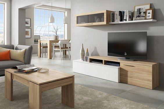 Muebles madera economicos 20170816002307 for Muebles modernos economicos