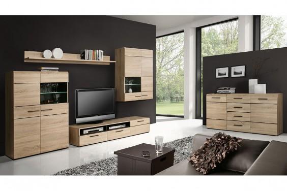 Muebles de salon baratos muebles de salon muebles for Mueble salon 3 metros