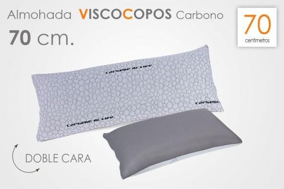 Almohada VISCO COPOS 70 CM