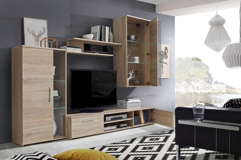 Muebles baratos en santander mueble saln modelo dalia for Muebles tifon santander