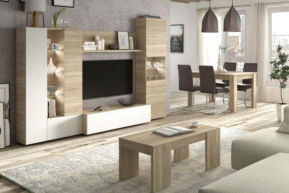 Mueble de salón ESSENTIAL