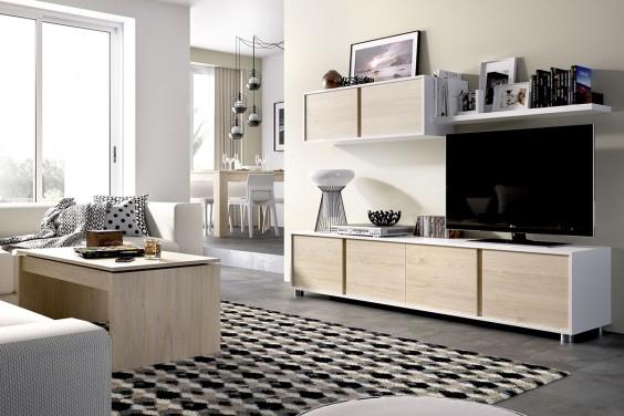 Mueble de salón LINE