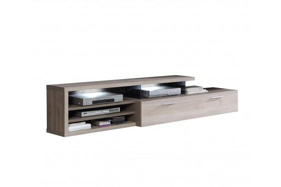 Mueble TV AJACCIO (217 cm)