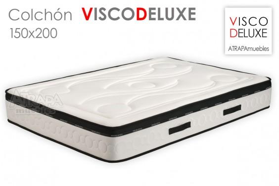 Colchón VISCO DELUXE 150x200