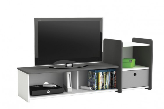 Mueble Multimedia TV FOOT