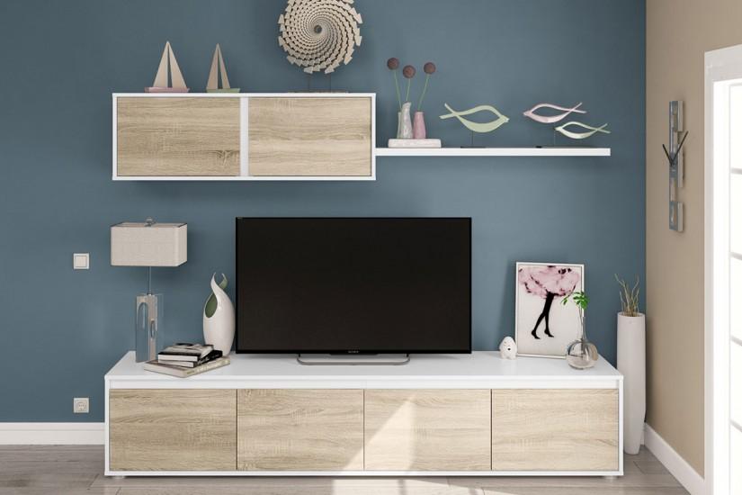 Muebles baratos online tiendas de muebles online - Muebles de salon baratos conforama ...