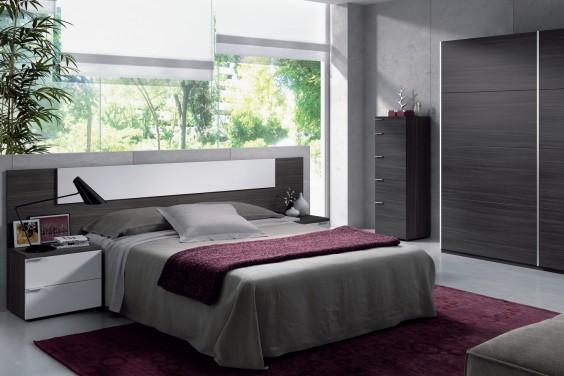 Dormitorio matrimonio ADHARA