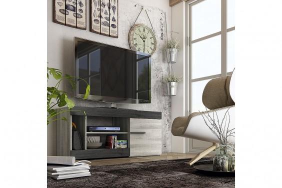 Mueble bajo de TV SIDNEY 135 cm