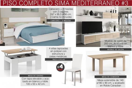 Amueblar piso completo ikea image on we heart it with - Presupuesto amueblar piso completo ...