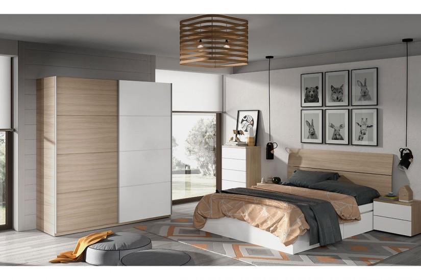 Dormitorio dreams for Armarios rinconeros dormitorio matrimonio