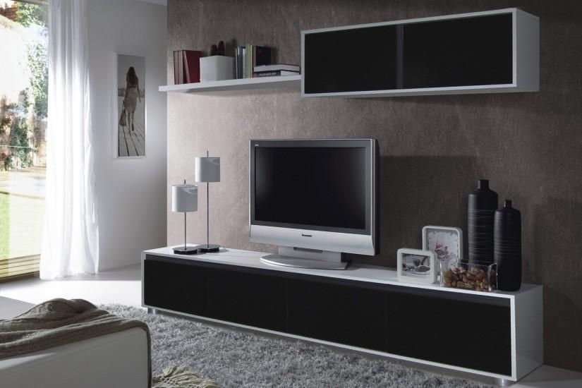 Tienda online de muebles al mejor precio muebles - Muebles bajos salon ...