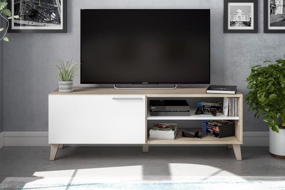 Mueble de salón KIKUA Plus
