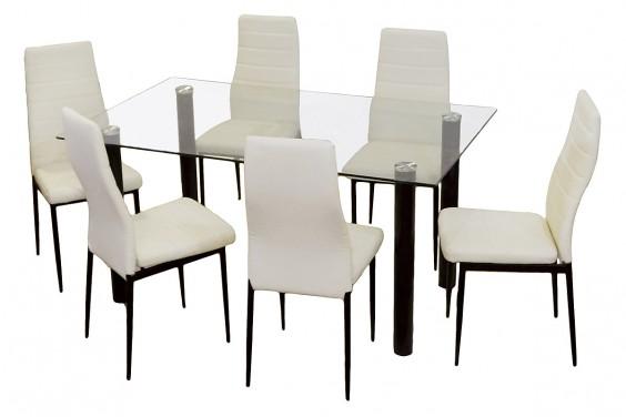 Mesas y Sillas de Comedor - ATRAPAmuebles