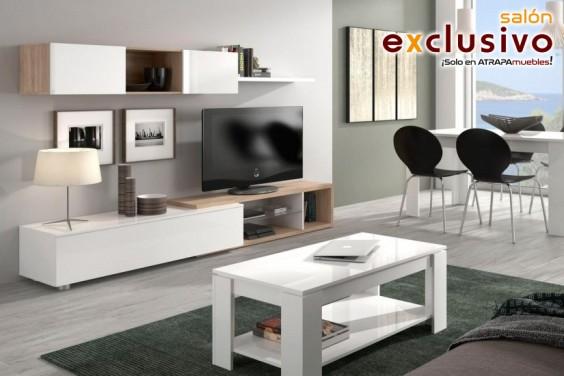 Muebles de Comedor - ATRAPAmuebles