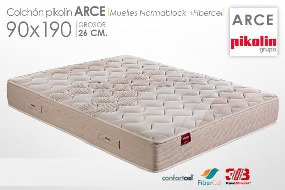 Colchón pikolin ARCE 90x190