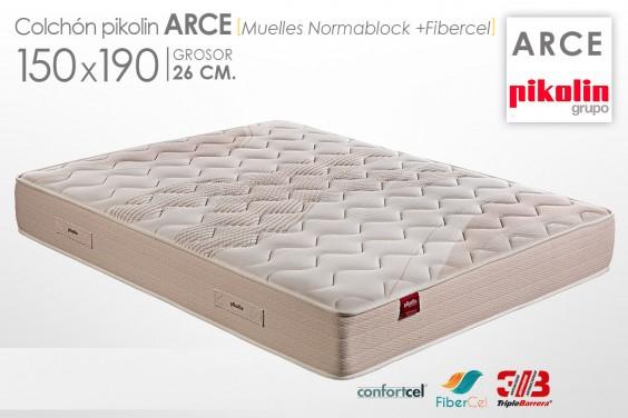 Colchón pikolin ARCE 150x190