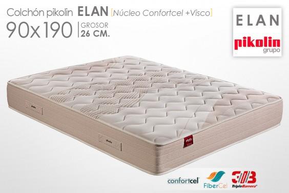 Colchón pikolin ELAN 90x190